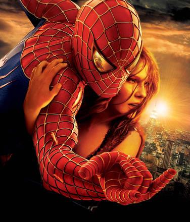 Supereroi, dai fumetti allo schermo del cinema: Spiderman -
