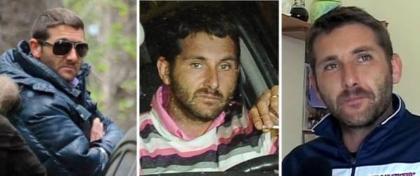 Salvatore Parolisi arrestato con l'accusa di omicidio -