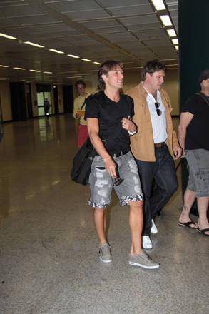 AS Roma: il neoacquisto Heinze, esperto difensore argentino -