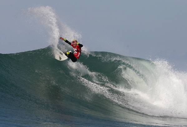 Sudafrica: a Jeffreys Bay i migliori surfisti del mondo -