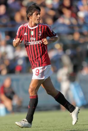 Test d'estate: il Milan torna in campo, e Pippo Inzaghi c'è -