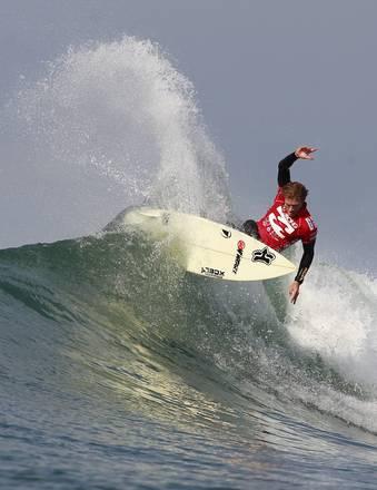 I migliori 34 surfisti al mondo in gara in Sudafrica -