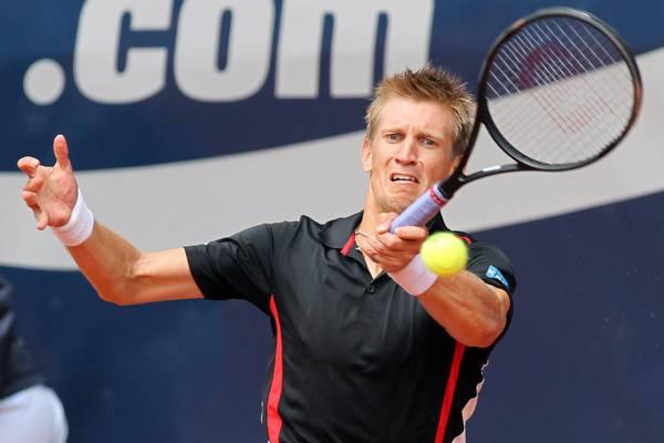 Tennis, finlandese Jarkko Nieminen passa il turno ad Amburgo -