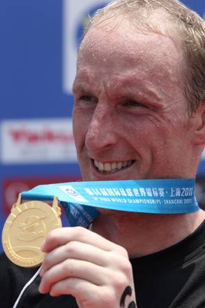 Shanghai,Mondiali: oro al tedesco Lurz nella 5km mare aperto -