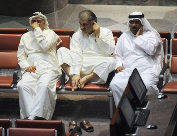 Operatori di Borsa in Kuwait -