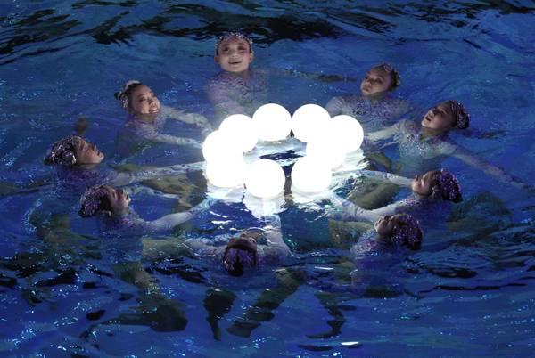 Shanghai i mondiali di nuoto -