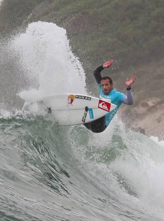 Sud Africa: mare, tavola da surf e il portoghese Tiago Pires -