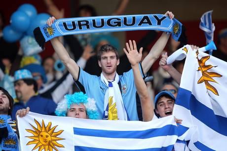 Uruguay vince la Coppa America -