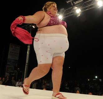 Miss Cicciona 2011 -