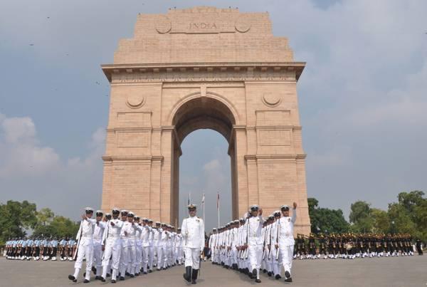 Nuova Delhi: India ricorda la guerra di Kargil col Pakistan -