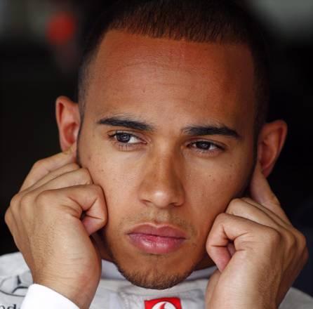 La Formula 1 fa tappa al Nuerburgring, concentrato Hamilton -