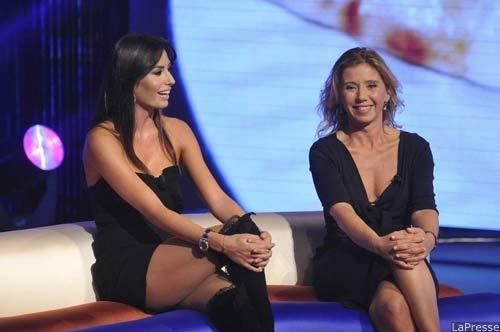 """Il bello Rocco Siffredi, re del porno, """"arrapato"""" da Concita De Gregorio -"""