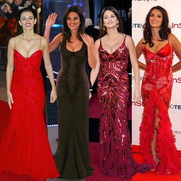 Penelope Cruz, oltre i confini della moda -