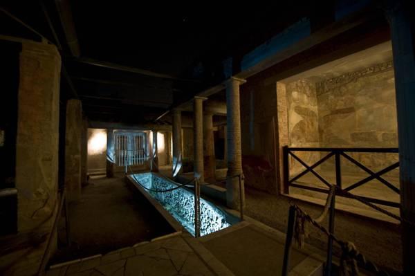 La rivisitazione delle Lune di Pompei -