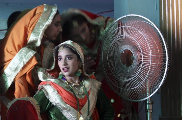 Teej Festival, Amritsar, India -