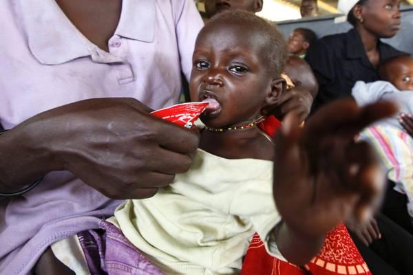Corno d'Africa, si aggrava emergenza alimentare -