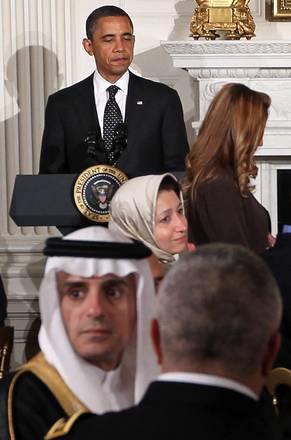 Obama festeggia Ramadan con la comunita' islamica degli Usa