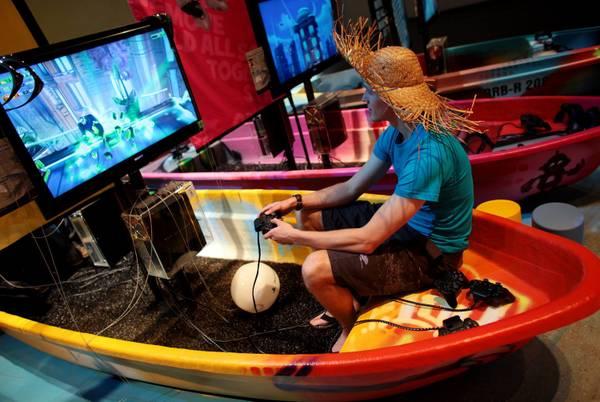 Colonia: Per gli amanti dei videogiochi arriva la Gamescom -