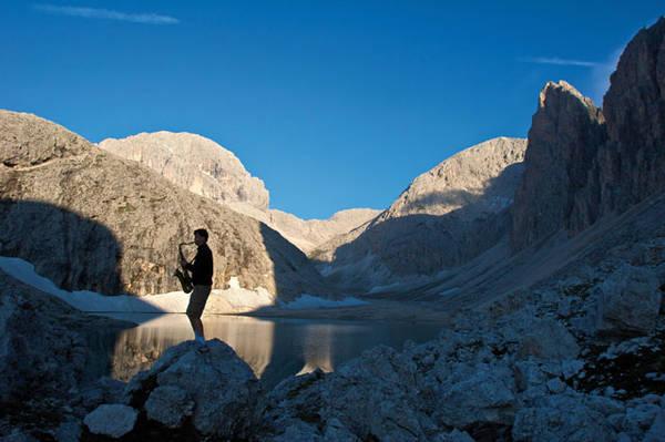 Val di Fassa - Trekking musicale sulle Dolomiti -