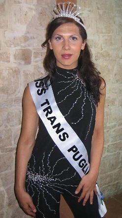 Miss Puglia Trans -
