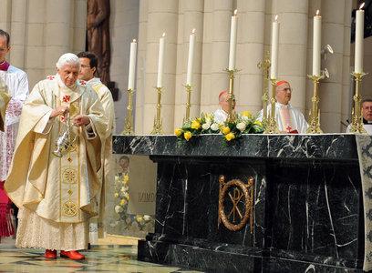 Due milioni di persone per la veglia del Papa -