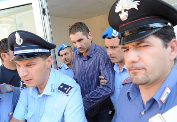 L'Aquila, tribunale Riesame: Parolisi resta in carcere -