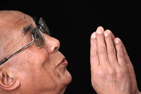 Il Dalai Lama a Francoforte: visita di 3 giorni in Germania -