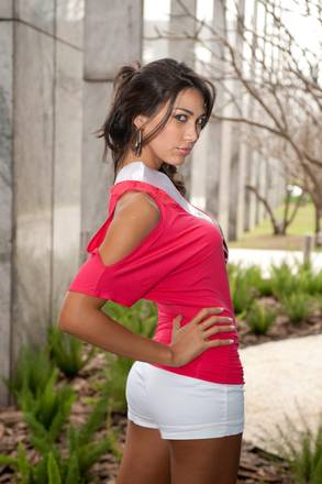 A settembre miss Universo 2011: sexy la candidata boliviana -
