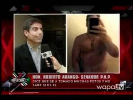 Foto nudo su sito gay, si dimette senatore a Portorico -