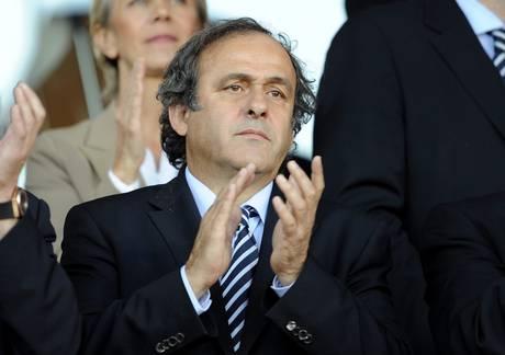 Juve: Stadio pioneristico benvenuti a casa - Michel Platini -