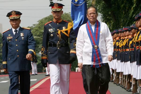 Filippine, presidente Aquino insedia nuovo capo polizia -