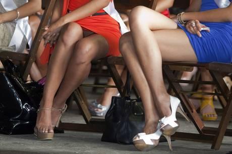 Miss Universo è l'angolana Leila Lopes - Miss Universo, la sfida -