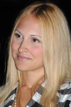 Le 'Donne' del Presidente - Noemi Letizia -