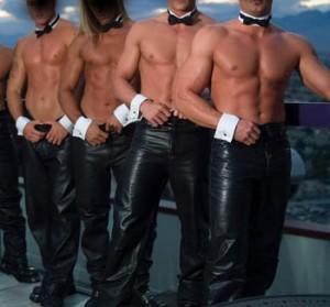 Foto: EVENTI - Al via Oktoberfest, oltre 6 milioni di persone da tutto il mondo - Camerieri sex -