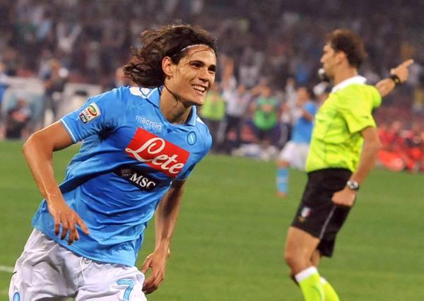 Napoli-Milan 3-1 -