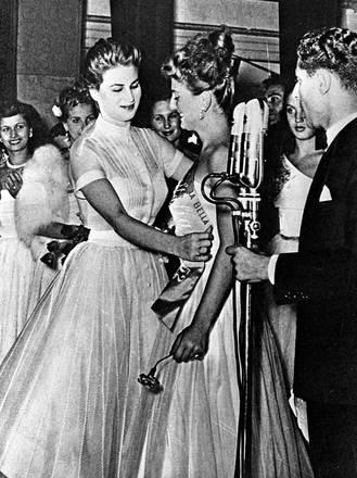 Miss Italia Quando le Miss erano in bianco e nero -