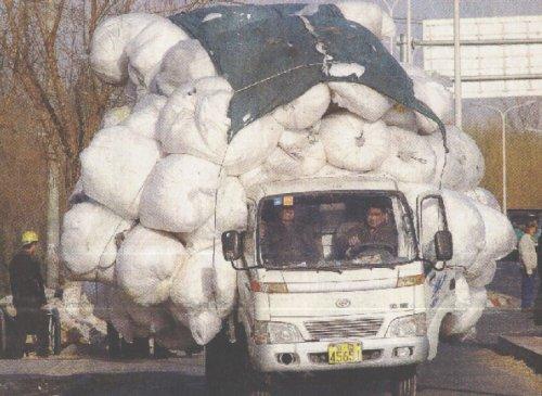 Camion Pechino -
