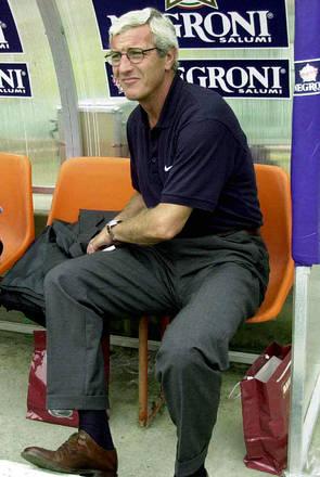 I tecnici dell'era Moratti e candidati -
