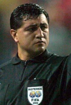 Ex arbitro Moreno condannato per droga -