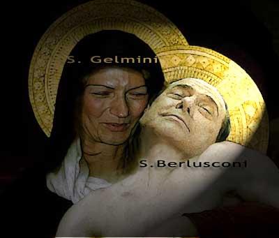 Il ministro dell' Istruzione Maria Stella Gelmini -
