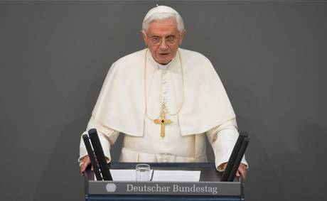 Il Papa a Friburgo - Germania -