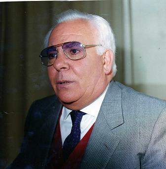 Antonio Iorio ex sindaco di Volla (NA) -