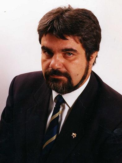 Il prof. Giuseppe Piccolo editore di Dimensione Notizia -