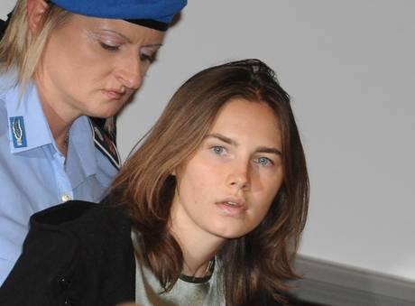 Processo d'appello a Raffaele Sollecito e ad Amanda Knox per l'omicidio di Meredith Kercher -