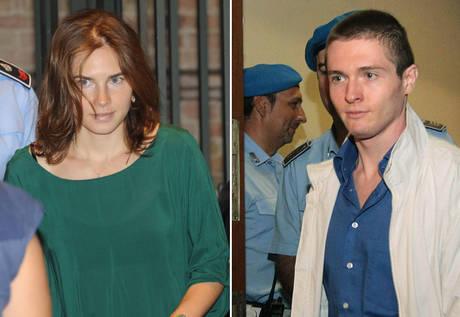 Processo d'appello a Raffaele Sollecito e ad Amanda Knox per l'omicidio di Meredith Kercher