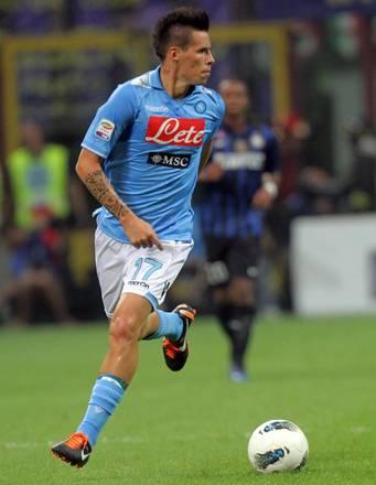 Inter - Napoli 0-3 -