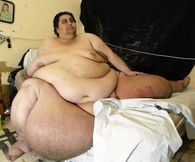 Morto nei sogni del grasso
