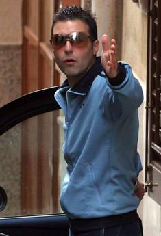 Figlio Riina esce da carcere, portato a Corleone -