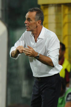 Serie A in 5 giornate saltati gia' 4 tecnici - Stefano Pioli -