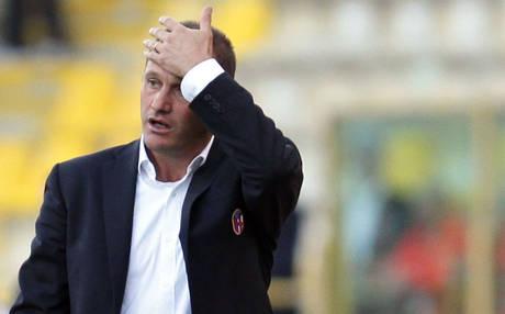 Serie A in 5 giornate saltati gia' 4 tecnici - Pierpaolo Bisoli -